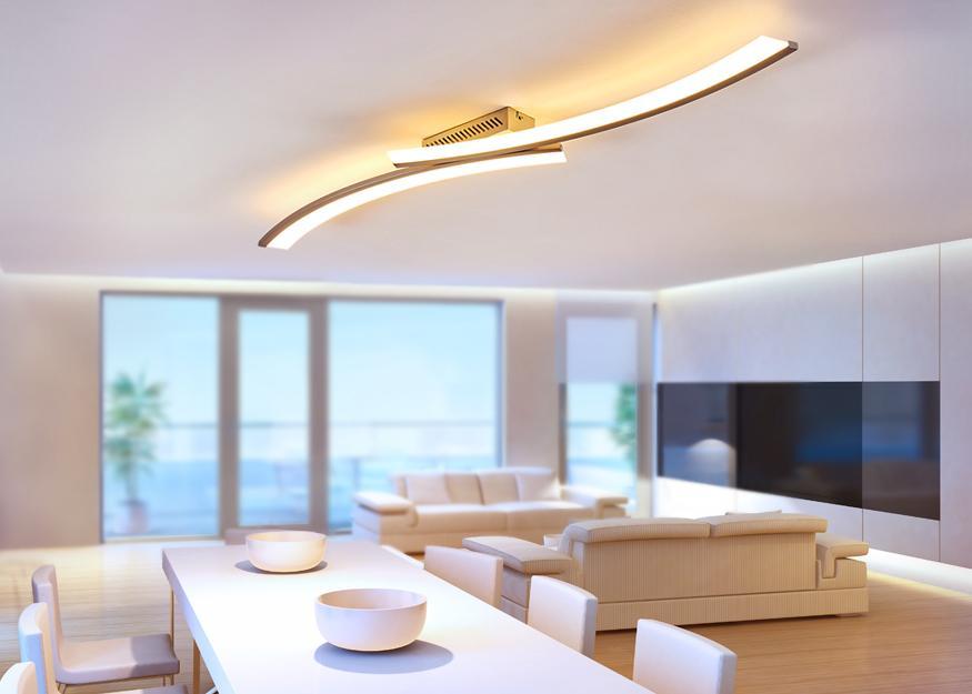 Plafoniere Moderne Di Design : Lampe pendante plafonnier luminaire à suspension lustre design